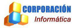 Corporación Informática Logo