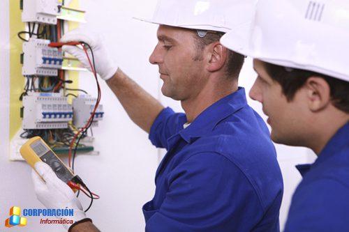Curso de electricista de edificios y viviendas