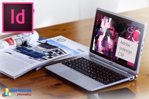 Curso Adobe InDesign CS6