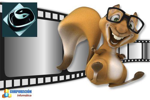 Curso de 3D Studio MAX V9 para Animación