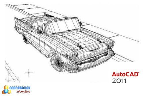 Curso de Autocad 2011 3D