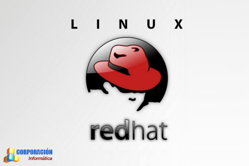 Linux Red Hat