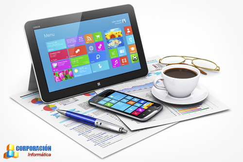 Master en Windows 8 y Microsoft Office 2013