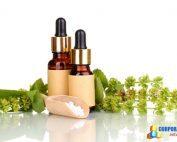 Curso de aromateriapia y aceites esenciales