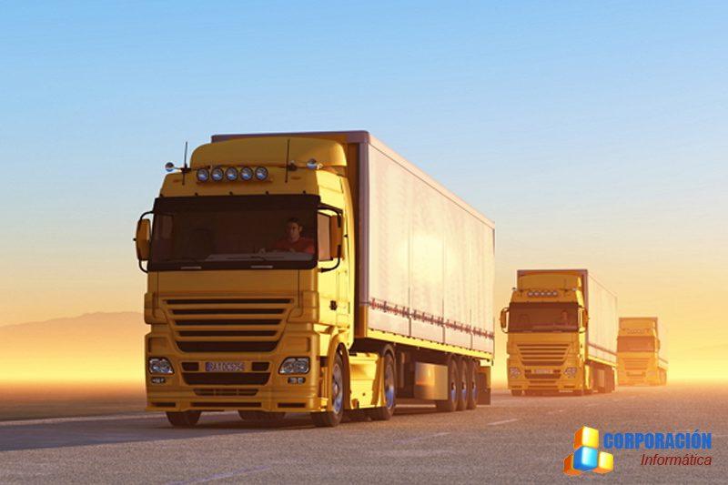 Curso de condiciones generales de contratación de transportes de mercancías por carretera