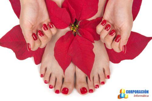Curso de estilista de manos y pies