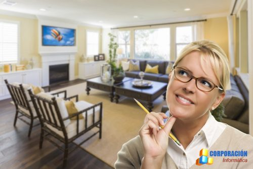 Curso de Home Staging - Decora para alquilar o vender casas