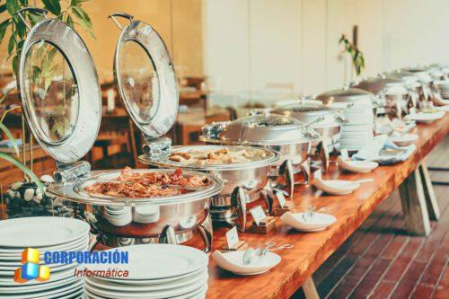 Curso de Catering y Seguridad e higiene alimentaria