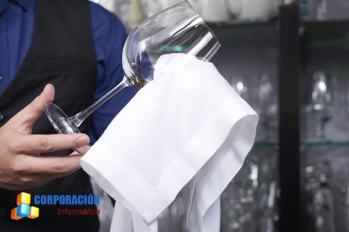 Curso Gestión de limpieza en servicios de catering