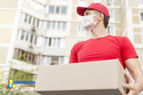 Prevención de Riesgos Personales y en el Trabajo frente al COVID-19