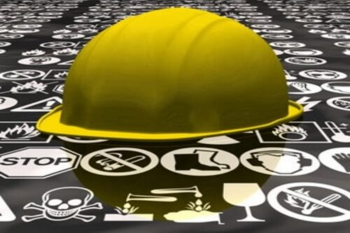 Curso Prevención de riesgos laborales de 60 horas