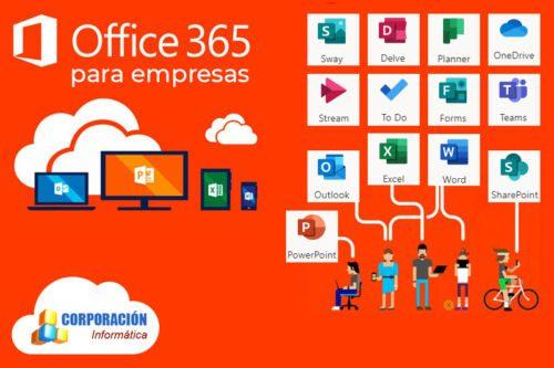 Curso Microsoft Office 365 para empresas
